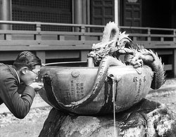 80121-0019 - Dragon Fountain