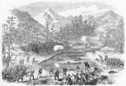 80125-0001 - Battle of Shimonoseki