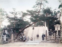 80128-0006 - Soribashi Bridge