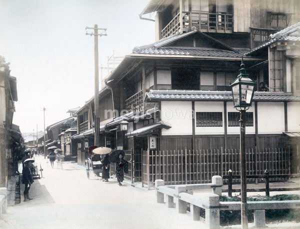 80128-0008 - Sonezaki-Shinchi