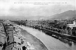 70126-0014 - Kamogawa River