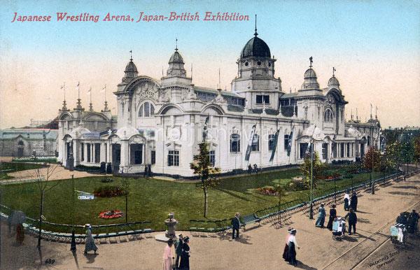 80219-0002 - Japan-British Exhibition
