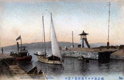 80201-0017 - Akashi Harbor