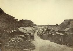 80421-0003 - Kanagawa on the Tokaido
