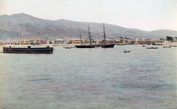80626-0004 - Kobe Harbor