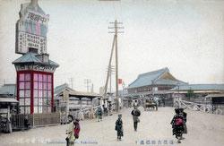 101004-0014 - Yoshidabashi Bridge