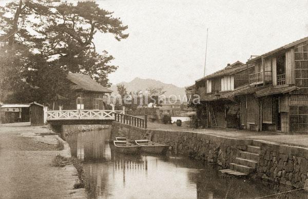Prostitutes in Matsue