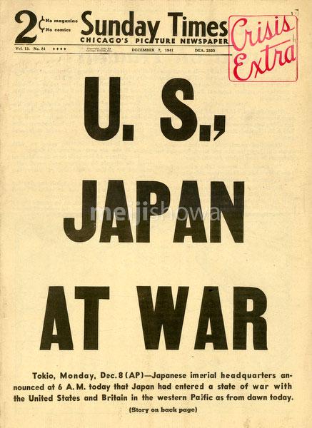 101104-0006 - US Japan at War