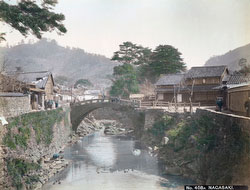 80717-0004 - Amidabashi Bridge