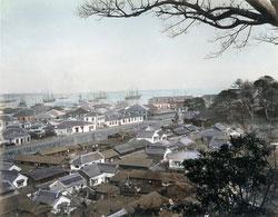 80717-0007 - View on Yokohama