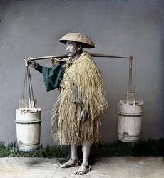 80717-0023 - Japanese Farmer
