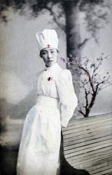 101004-0054 - Red Cross Nurse