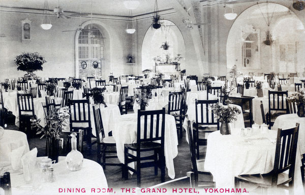 101004-0058 - Grand Hotel Dining Room