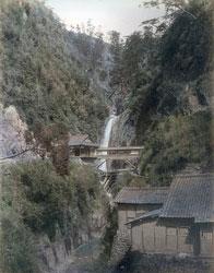80901-0014 - Nunobiki Falls