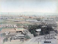 81003-0004 - View on Osaka