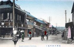 70130-0022 - Yoshidamachi-dori