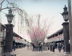 81117-0005 - Yoshiwara Gate