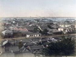 81117-0011 - View on Yokohama