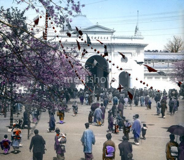 81118-0004 - Tokyo Industrial Exhibition