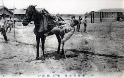 70130-0025 - Cavalry Practice