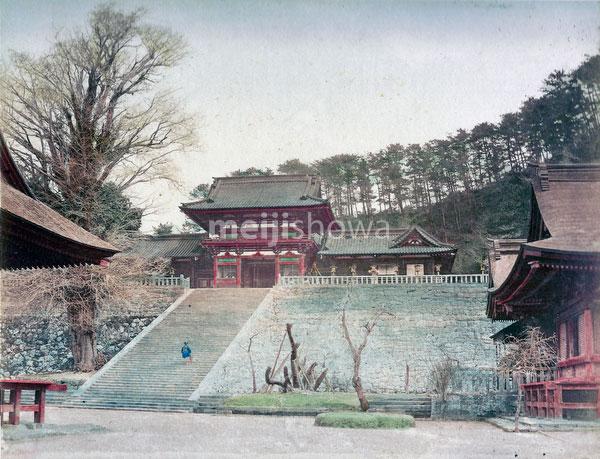 90116-0005 - Tsurugaoka Hachimangu Shrine