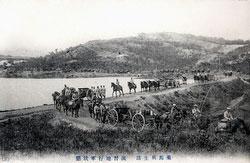 70130-0026 - Cavalry Practice