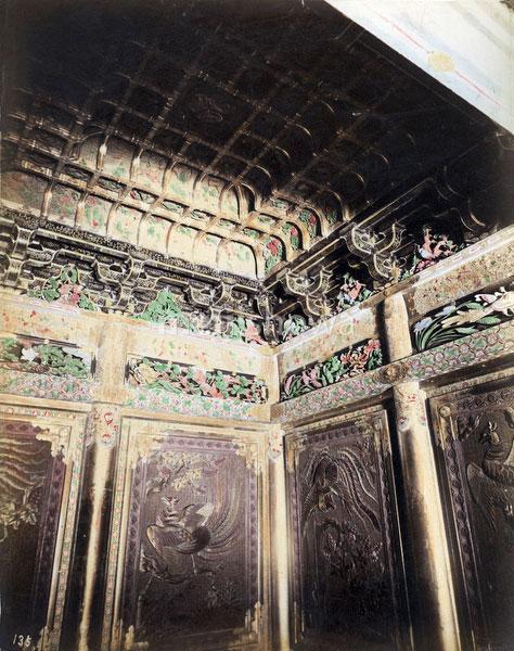 90424-0003 - Interior Toshogu