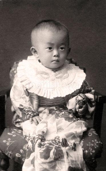 70201-0008 - Baby Girl