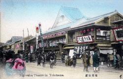101007-0052 - Nigiwai-za Theater