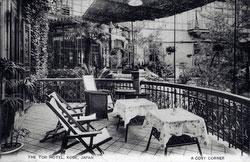 101007-0058 - Tor Hotel Balcony