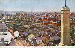 101007-0062 - View on Osaka