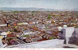 101007-0063 - View on Osaka
