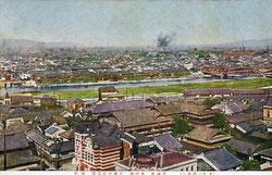 101007-0065 - View on Osaka