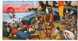 101012-0004 - Empress Jingu