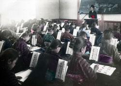 100910-0023 - Elementary School Students