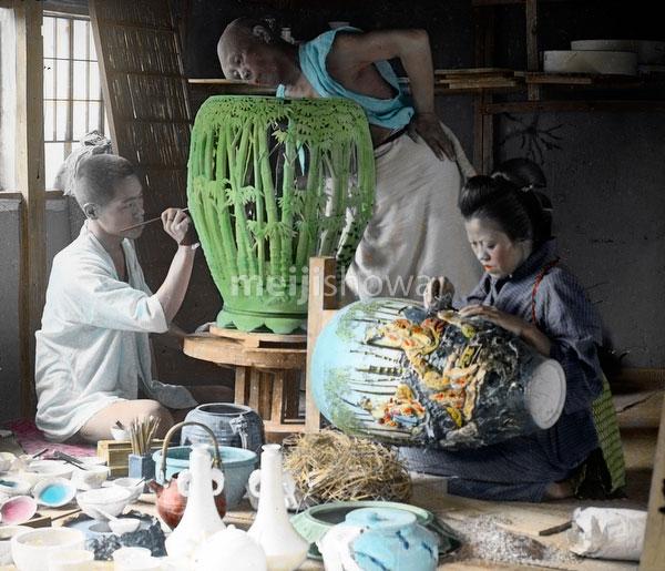 100910-0031 - Porcelain Workshop
