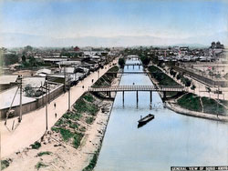 80302-0002-PP - Okazaki Canal