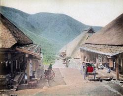 80302-0019-PP - Nakasendo, Wada Pass
