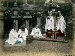 80302-0028-PP - Shinto Ceremony