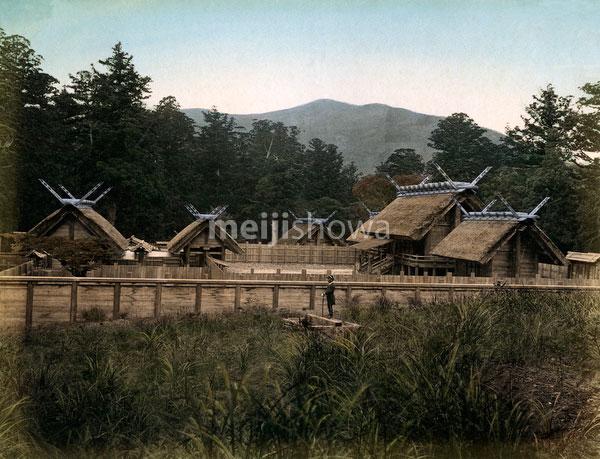 80302-0037-PP - Ise Grand Shrine