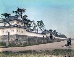 80302-0038-PP - Nijo Castle