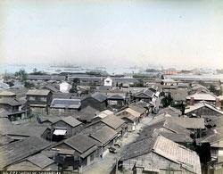 80302-0118-PP - View on Yokohama