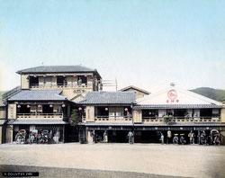 80302-0129-PP - Japanese Inn