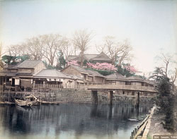 90415-0007 - Imadobashi Bridge