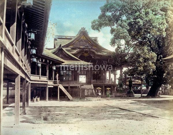 90415-0015 - Kotohira-gu