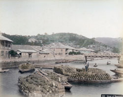 90415-0018 - Oura Foreign Settlement