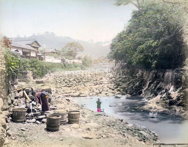 90415-0020 - Zeniyagawa River
