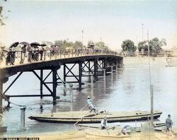 100908-0013 - Naniwabashi Bridge