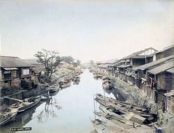 100908-0017 - Nagoya Canal