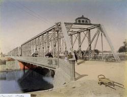 100908-0020 - Tenjinbashi Bridge